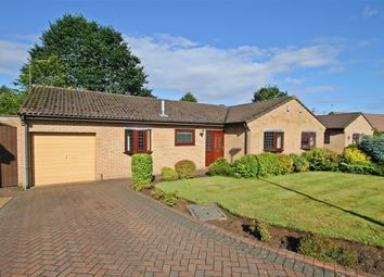 Thumbnail 2 bedroom semi-detached bungalow for sale in Richmond Avenue, Grappenhall, Warrington