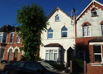 Thumbnail 3 bed duplex to rent in Glenthorne Road, Friern Barnet