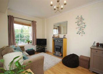 Thumbnail 1 bed flat to rent in Courtyard Apartments, Teddington, Middlesex