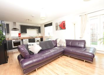 Thumbnail 2 bed flat for sale in Fenton Place, Middleton, Leeds, West Yorkshire