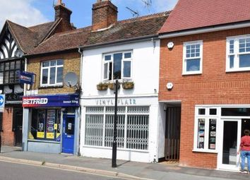 Retail premises for sale in Shop, 3, Weir Pond Road, Rochford SS4