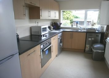 Thumbnail 4 bed property to rent in Truswell Road, Crookes
