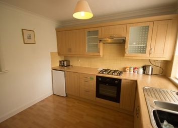 Thumbnail 3 bed terraced house to rent in Staplers Court, Newport