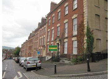 Thumbnail 3 bed flat to rent in Albermarle Row, Clifton