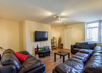 Thumbnail 6 bed maisonette to rent in Warwick Street, Heaton, Newcastle Upon Tyne