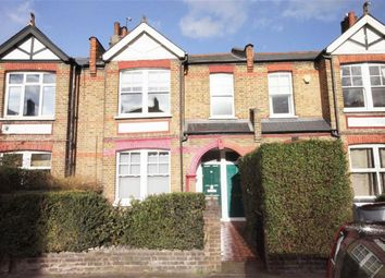 Thumbnail 2 bed property to rent in Emlyn Road, London