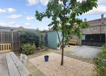 Thumbnail 3 bed terraced house for sale in Carter Road, Chichester, West Sussex