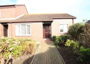 2 bed semi-detached bungalow for sale in 1 Scaleby Close, Carlisle, Cumbria CA2