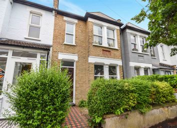Thumbnail 3 bed property for sale in Bronson Road, London