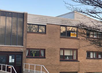 Thumbnail 2 bed flat for sale in St Georges Court, Tredegar