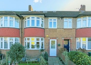 Thumbnail 4 bed terraced house for sale in Bushey Road, London