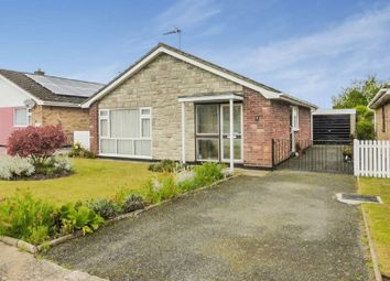 Thumbnail 3 bedroom detached bungalow for sale in The Fairway, Lowestoft