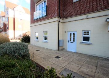 Thumbnail 2 bed maisonette to rent in Apprentice Drive, Colchester