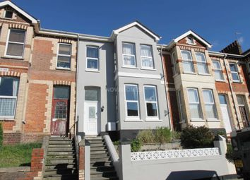 Thumbnail 1 bed flat for sale in Salisbury Road, St Judes