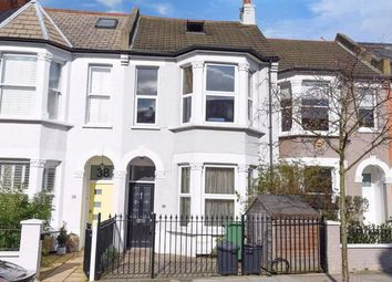Thumbnail 4 bed terraced house for sale in Ingham Road, London