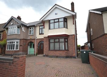 4 bed semi-detached house for sale in Binley Road, Binley, Coventry CV3