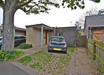 Thumbnail 2 bedroom property for sale in Westland Terrace, North Street, Cambridge