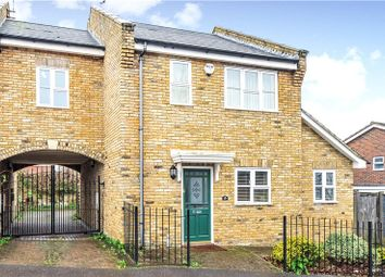3 bed end terrace house to rent in St. Johns Road, Sevenoaks, Kent TN13