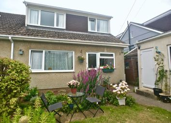 Thumbnail 4 bed semi-detached house for sale in St. Bleddians Close, Cowbridge, Cardiff