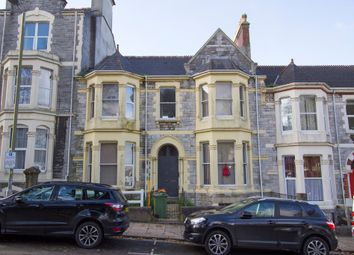 Thumbnail 11 bed terraced house for sale in Sutherland Road, North Road East, Plymouth