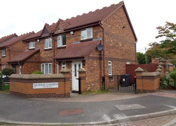 Thumbnail 3 bed semi-detached house to rent in Bramley Road, Birmingham