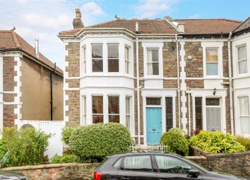 Thumbnail 4 bed semi-detached house for sale in Belmont Road, St. Andrews, Bristol