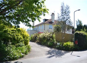 Thumbnail 2 bed maisonette to rent in Highwoods, Ellerslie Lane, Bexhill-On-Sea, East Sussex