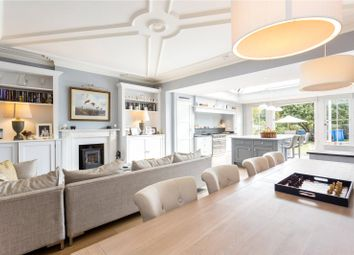 Thumbnail 6 bed semi-detached house for sale in Campion Road, Putney, London
