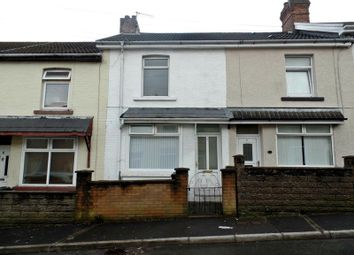 Thumbnail 2 bed terraced house for sale in Model Cottages, Penyard, Merthyr Tydfil