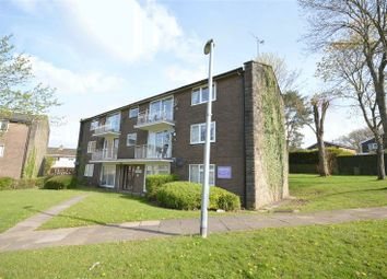 Thumbnail 2 bed flat for sale in Croesyceiliog, Cwmbran