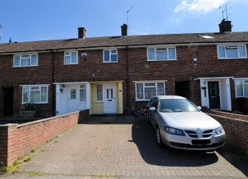 Thumbnail 3 bed terraced house for sale in Bray Road, Reading