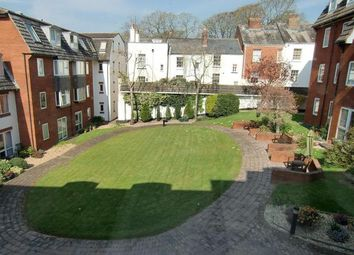 Thumbnail 1 bed flat to rent in Homecourt House, Bartholomew Street West, Exeter, Devon