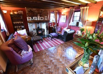 Thumbnail 3 bed cottage for sale in West End, Northwold, Thetford, Norfolk