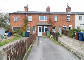 Thumbnail 2 bed terraced house for sale in Stanleigh Terrace, Maisemore, Gloucester