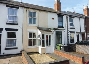 Thumbnail 2 bedroom terraced house for sale in Brindley Street, Stourport-On-Severn