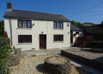 Thumbnail 2 bed detached house for sale in Penprysg Road, Pencoed, Bridgend