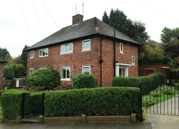 Thumbnail 2 bed semi-detached house to rent in Silkstone Road, Birley, Sheffield