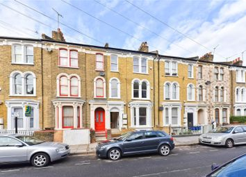 Thumbnail 3 bedroom flat to rent in Glenarm Road, London