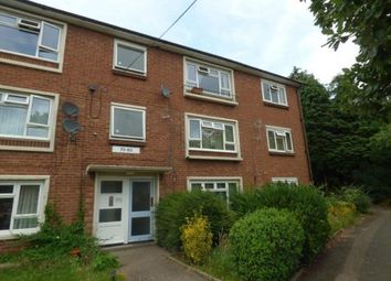 Thumbnail 2 bed maisonette for sale in Milton Avenue, Leyfields, Tamworth, Staffordshire