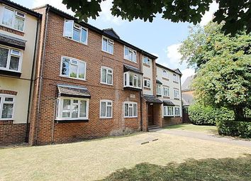 Thumbnail 2 bed flat for sale in Church Road, Hayes