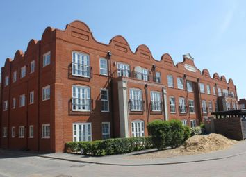 Thumbnail 2 bed flat to rent in Gresham Park Road, Old Woking, Woking