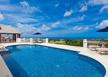 Thumbnail 4 bed villa for sale in Ard Na Mara, Apes Hill, St. James, Barbados
