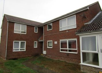 Thumbnail 1 bed flat to rent in Ilford Court, Epping Close, Clacton On Sea