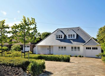 4 bed detached house for sale in Seabrook Road, Hythe CT21