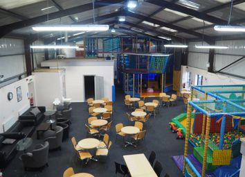 Thumbnail Commercial property for sale in Day Nursery & Play Centre YO51, Roecliffe, North Yorkshire
