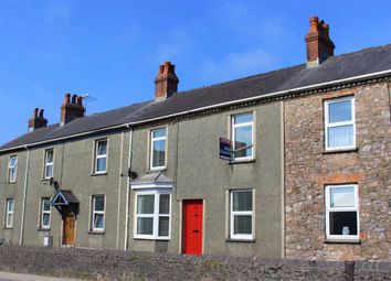 Thumbnail 3 bed terraced house for sale in Springfield Terrace, The Green, Pembroke
