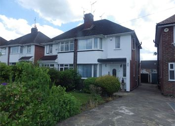 Thumbnail 3 bedroom semi-detached house to rent in Daventry Road, Coventry, West Midlands