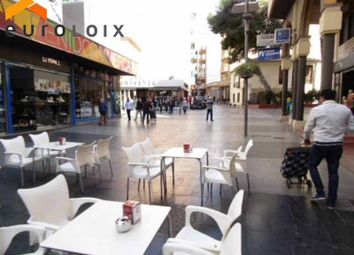 Thumbnail Commercial property for sale in Casco Antiguo, Benidorm, Spain