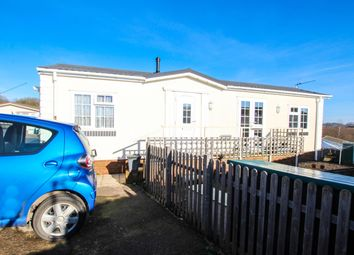 Thumbnail 1 bedroom detached house for sale in Whipsnade Park Homes, Whipsnade, Dunstable