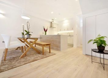 Thumbnail 3 bed terraced house to rent in Cedars Mews, London